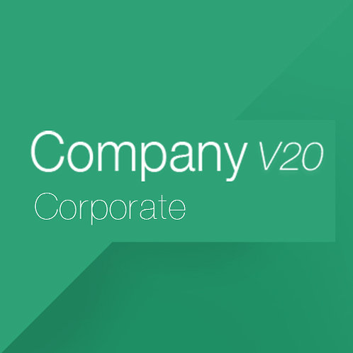 Company V20 Corporate