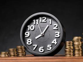 Entenda o valor do dinheiro no tempo.