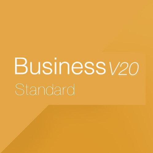 Business V20 Standard