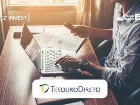 Tesouro Direto: cuidado com a marcação a mercado!
