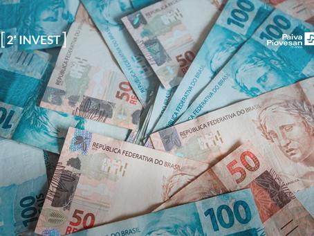 Onde você deixaria depositado R$ 1 trilhão?