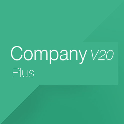 Company V20 Plus
