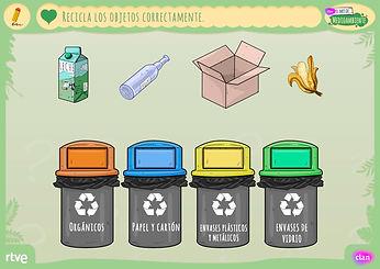 13.1_Actividades_para_niños_CLAN_Recicla