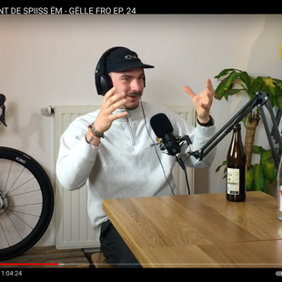 Gëlle Fro Podcast