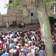 Chalon dans la Rue - ANNULÉ -