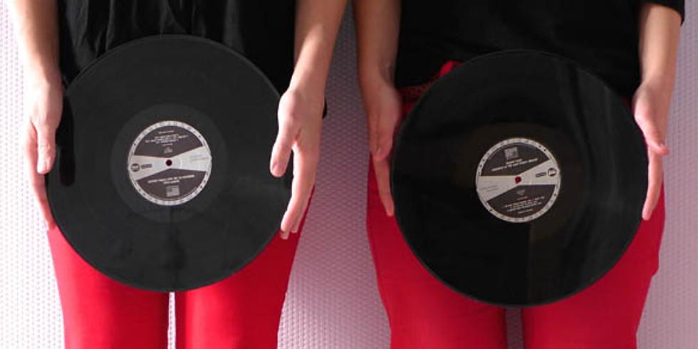 Red Pants - DJ set