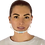 Thumbnail: 2020 Version Masklean Clear Transparent Sanitary Mask