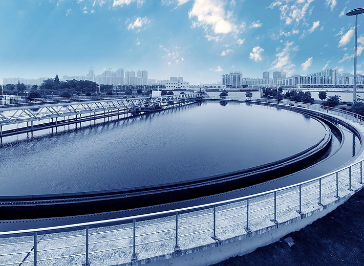 Dessinateur-Projeteur IG Traitement de l'eau