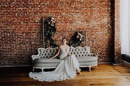 Bridal Suite Furniture