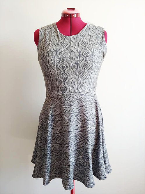 The Moncton Dress