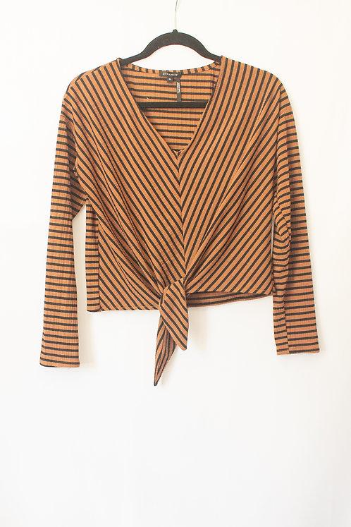 Cropped Dynamite Shirt (L)