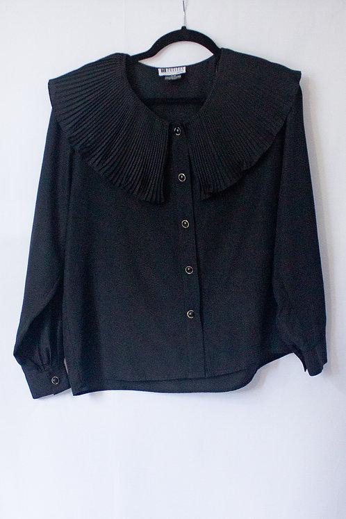 Vintage Dress Shirt (L)