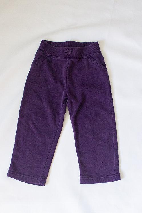 Purple Pants (24M)