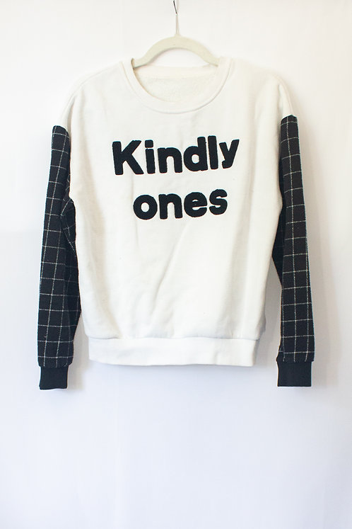 Kindly Ones Sweater (M)