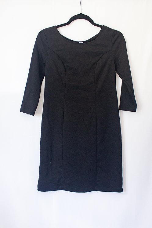 Black Dress (XS)