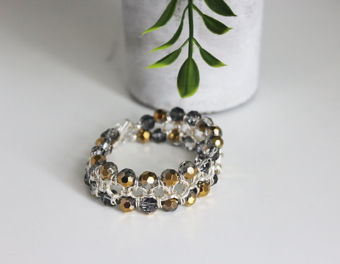 Two Toned Bracelet
