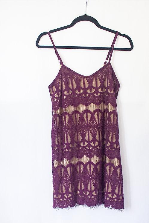 Lace Dress (XS/S)
