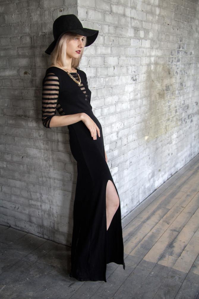 Model Spotlight - Gabie Nestor