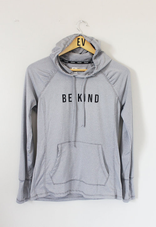 Be Kind Athleisure Shirt