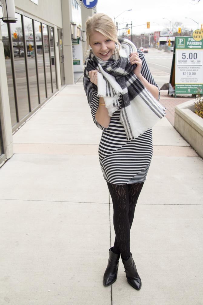 Model Spotlight - Sara Haney