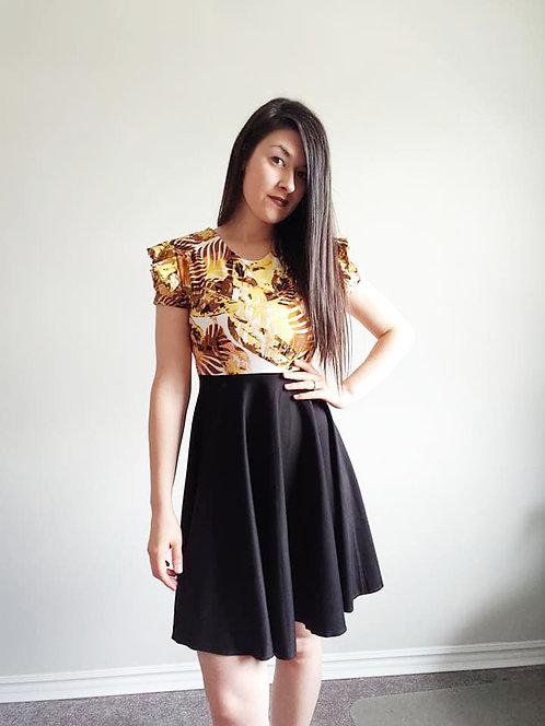 The Maple Ridge Dress