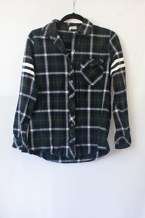 Ardene Button Up (M)