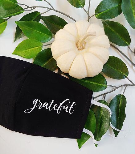 Grateful Mask