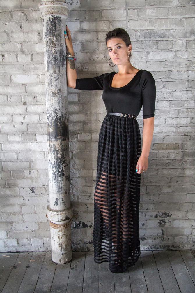 Model Spotlight - Ashley Yates