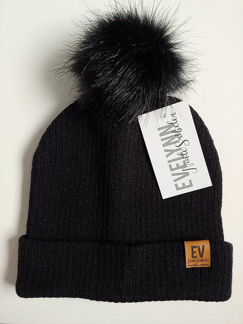 EV Toque - Black