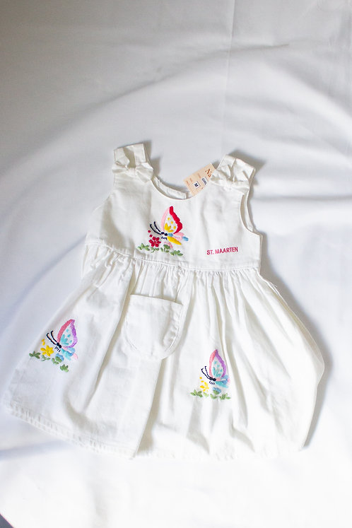 White Dress (M)