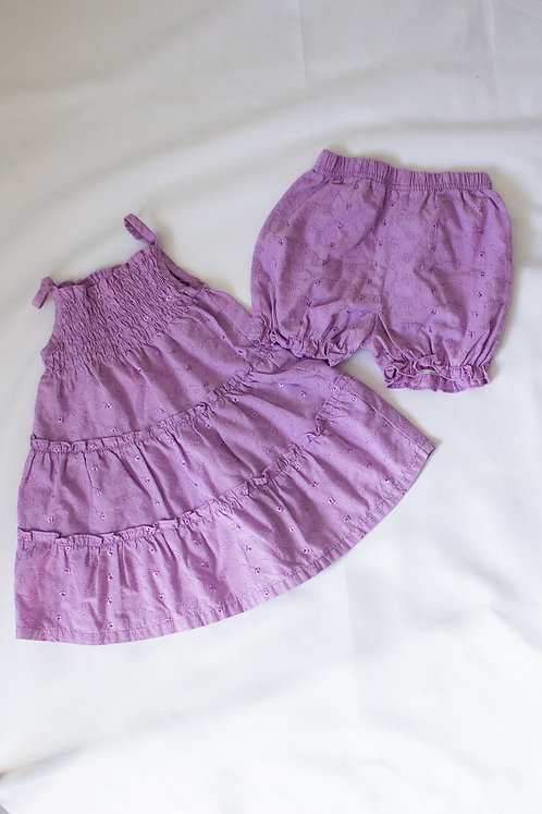Dress Set (18M)
