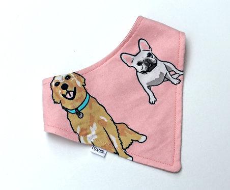 Puppies & Pink