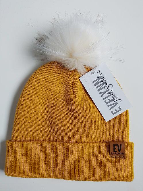 EV Toque - Cream