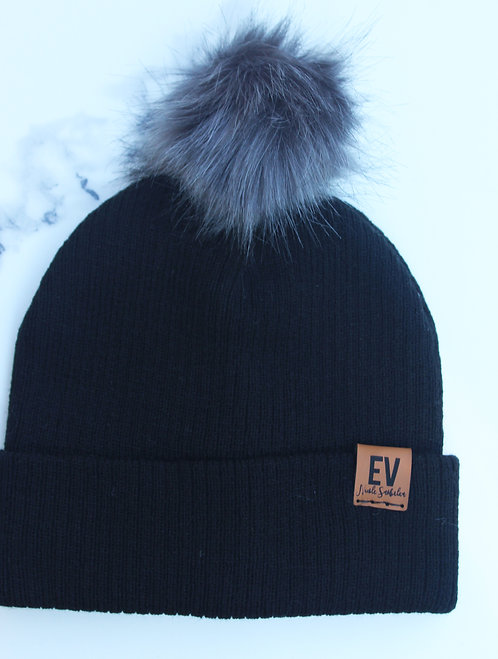 EV Toque - Smoky