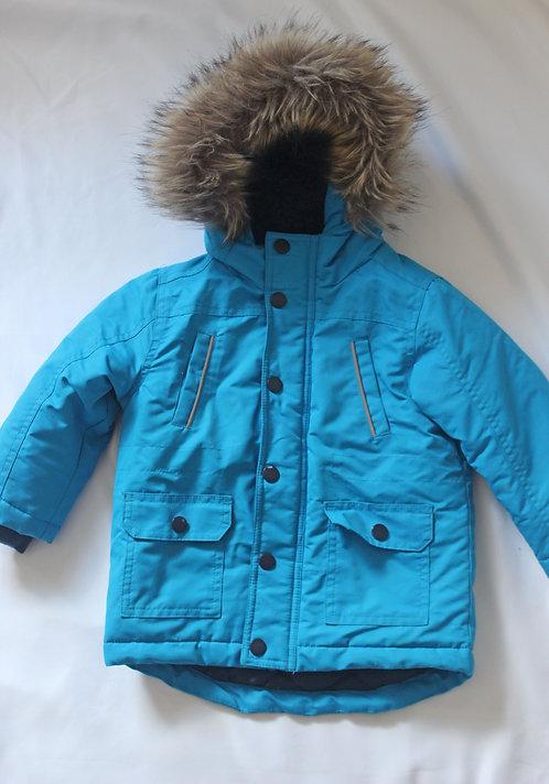 George Coat (3T)