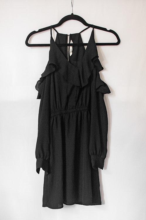 Blue Notes Dress (XS)