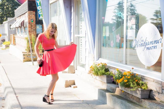 EV's V-Day Dress Picks!