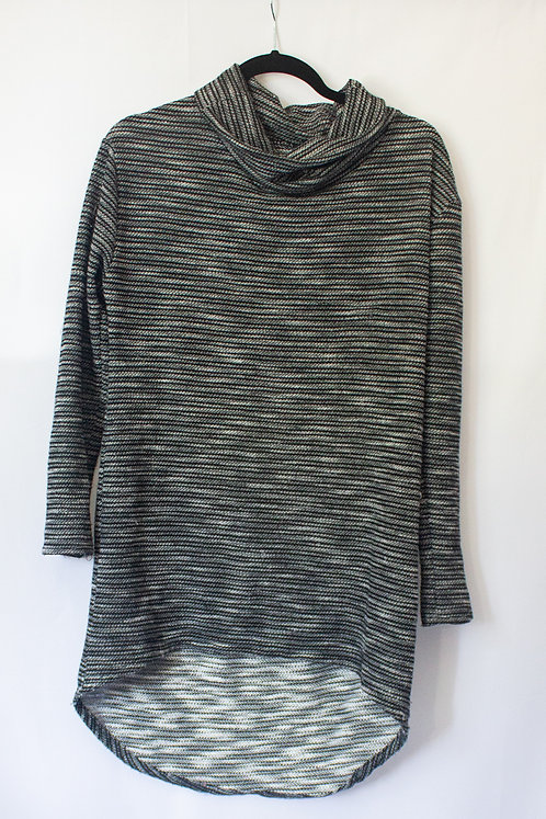 High-low Sweater -Long (M)