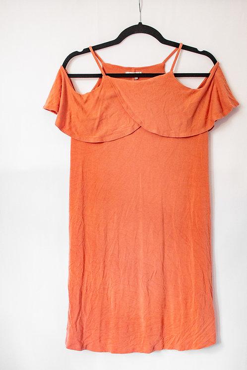 Maurices Dress (XS) - Fits Big