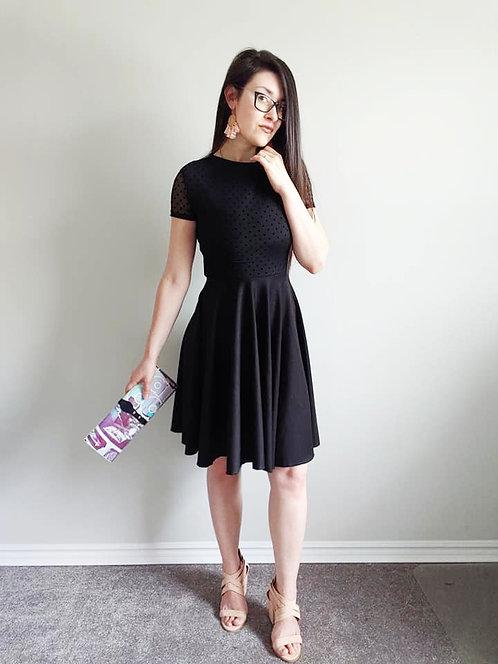 The Kemble Dress
