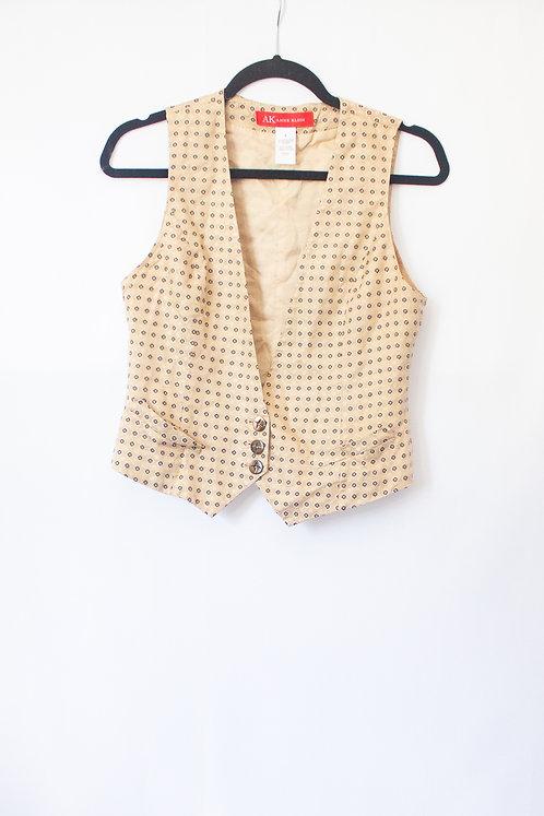 Vintage Vest (S)