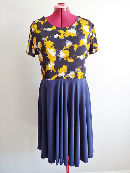 The Okanagan Valley Dress