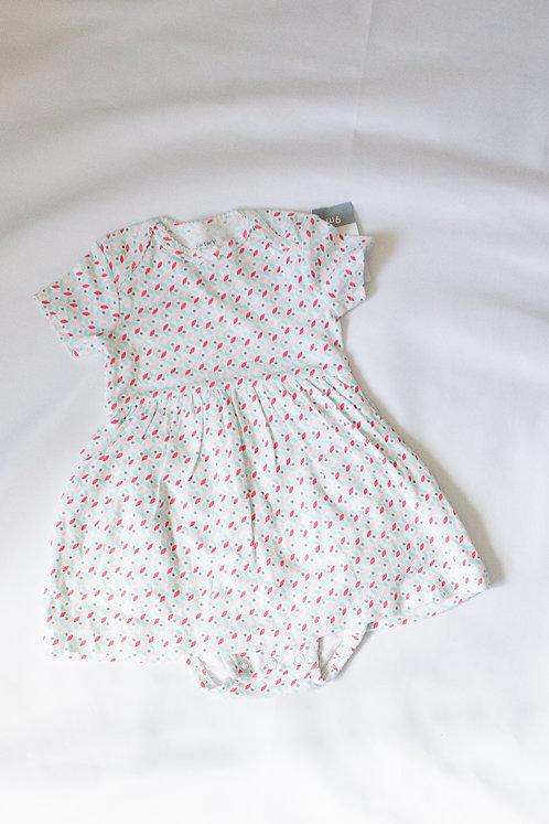 Carter's Dress (9M) - New