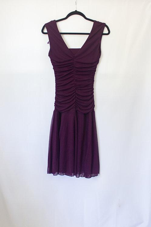 Purple Le Chateau Dress (S)