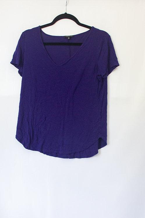 Purple Tee (M)