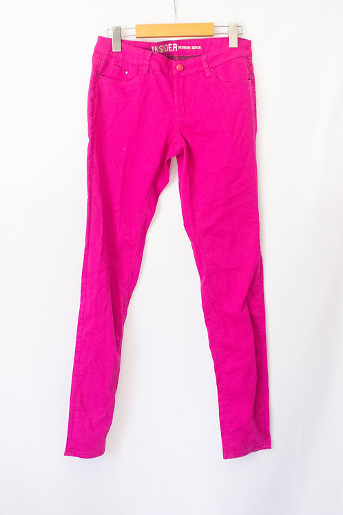 Pink Skinny Jeans (29)