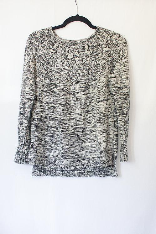 Chaps Knit Sweater (S/M)