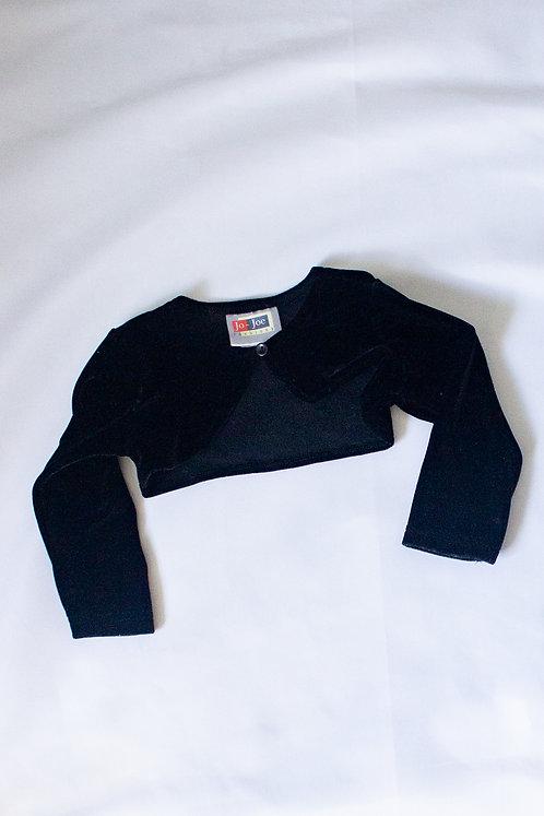 Black Velvet Cardi (18)