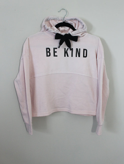 Pink Be Kind Sweater