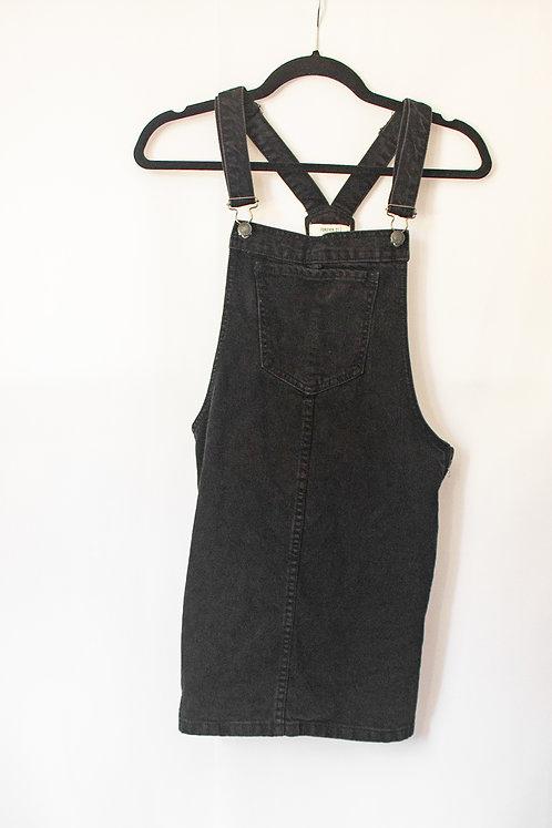 F21 Overall Dress (XS)